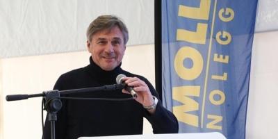 Mollo Noleggio finalista agli European Rental Awards 2021 per l'innovazione digitale